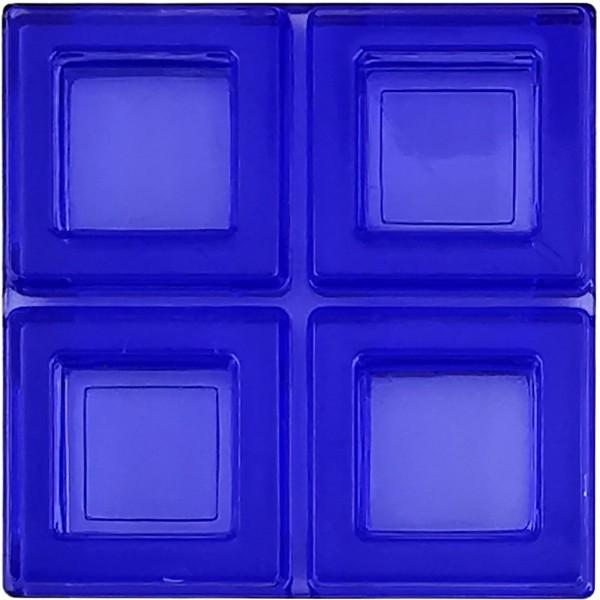 Blokus® Plättchen blau Variante 7