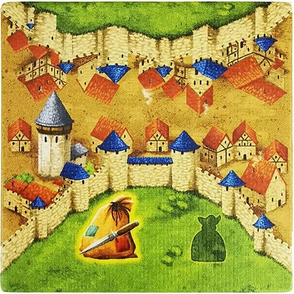 Carcassonne - Die Räuber RaubH
