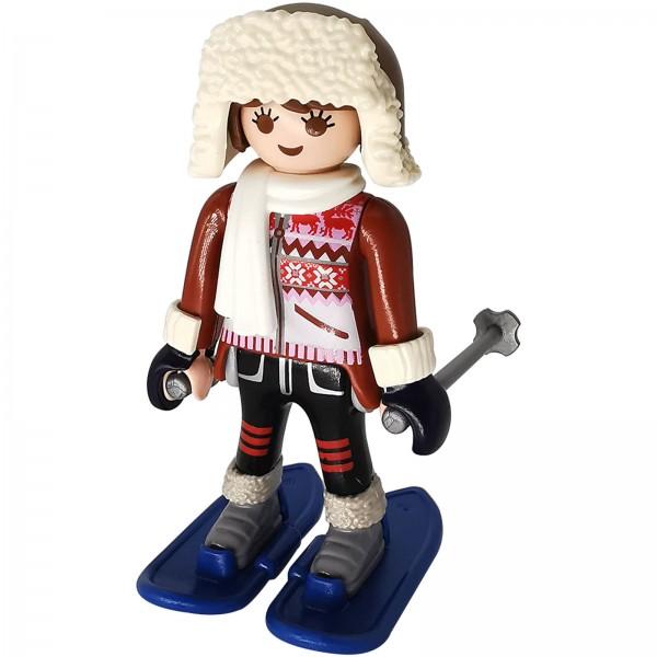 PLAYMOBIL® Figures Serie 17 Polarforscherin k70243j