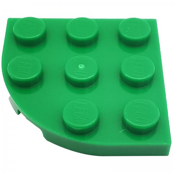 LEGO® Rundplatte 3 x 3 grün 6062166