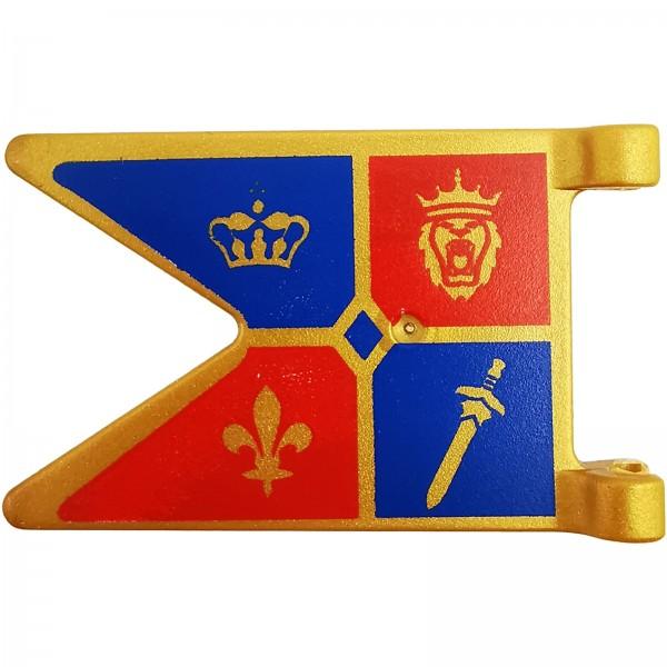 PLAYMOBIL® Flagge Königsritter 30635654