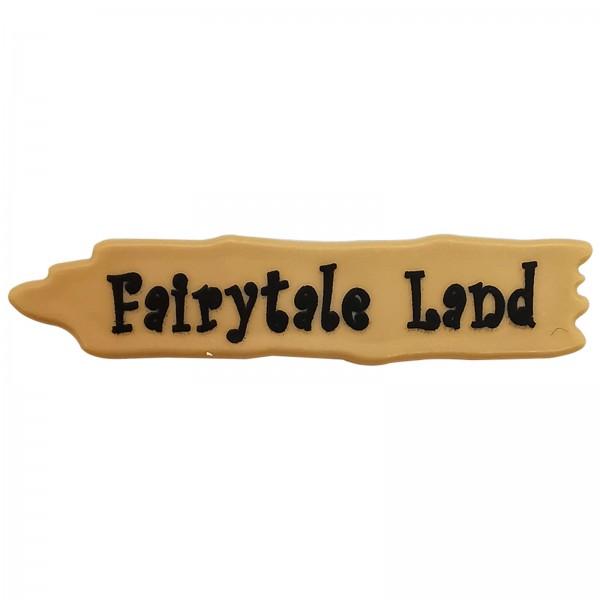 PLAYMOBIL® Fairytale Land Schild 30629026