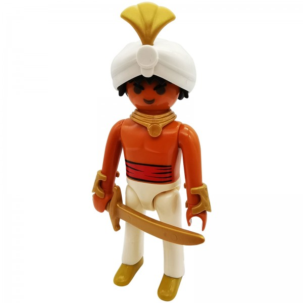 Playmobil Figures Serie 6 Palastwache k5458f