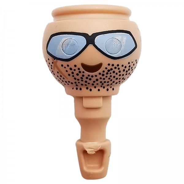 PLAYMOBIL® Kopf mit Sonnenbrille