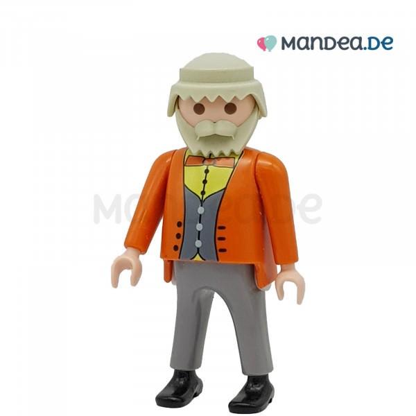 PLAYMOBIL® Figur Fahrgast Postkutsche 30131110